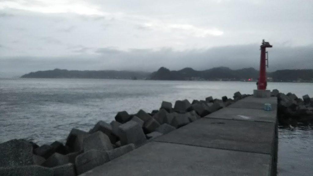 南房総の漁港