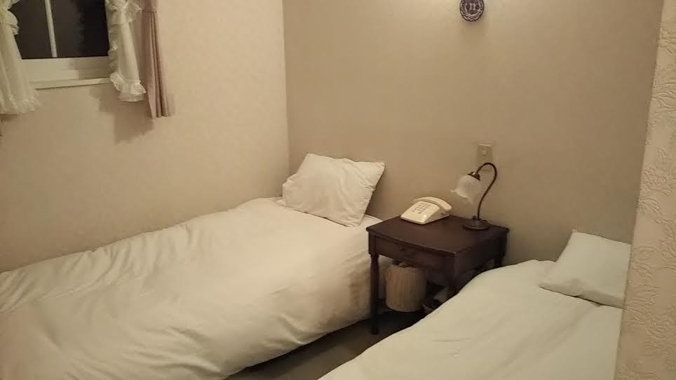 ティパサの部屋