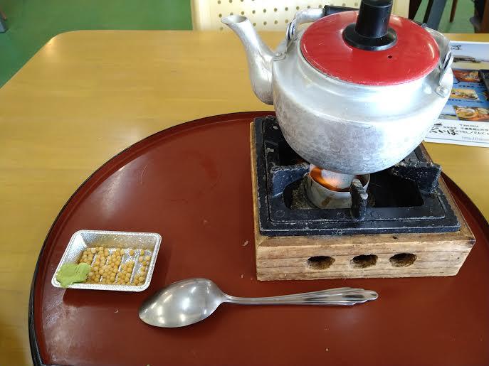 「だいぼ」の料理