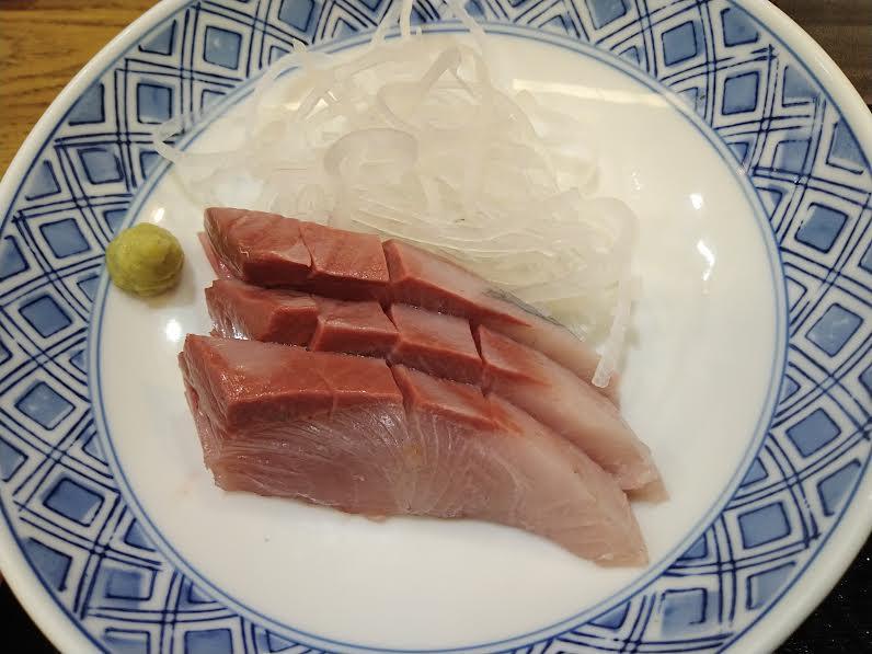鴨川「家紋」の料理