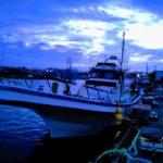 釣り船「松丸」