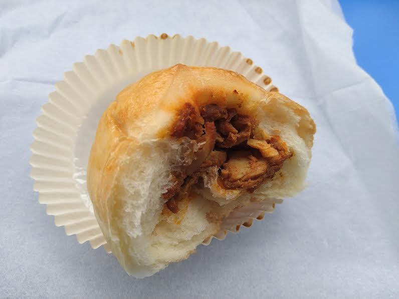 染谷キッチンベーカリーのパン