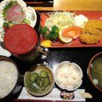 「美味い家 若鈴」の料理